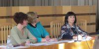 Науково-практичний семінар із інклюзивної освіти в дошкільних навчальних закладах