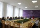Проведено ІІ етап VII Всеукраїнської олімпіади з української мови середстудентів педагогічних ВНЗ І-ІІ р.а. Західного регіону