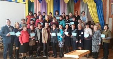 Педагоги Васильківщини вивчали питання впровадження курсу «Фінансова грамотність» у сучасній школі