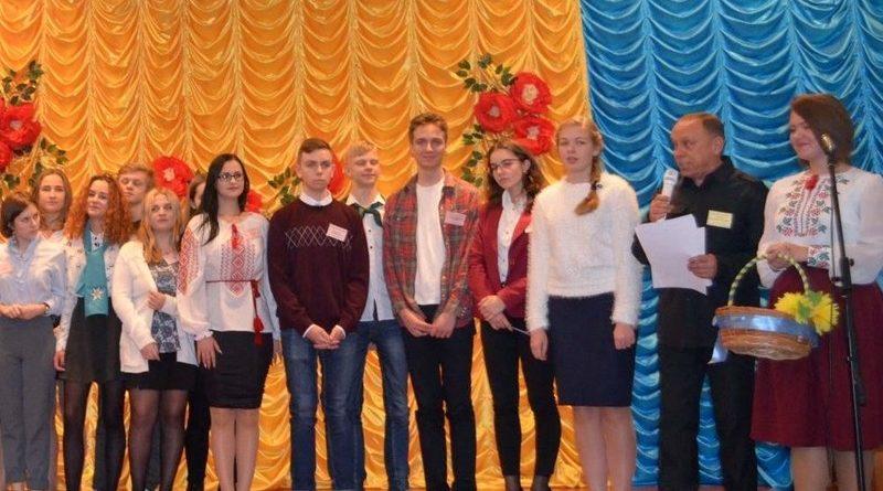 ХVI Всеукраїнський учнівський турнір юних біологів стартував у Рівному