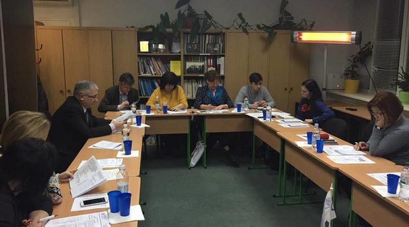 Міжнародний проект «Здоров'я та поведінкові орієнтації учнівської молоді» працює в Україні