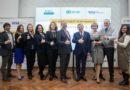 Фінал проекту «Дні фінансової обізнаності» успішно завершено у Дніпрі