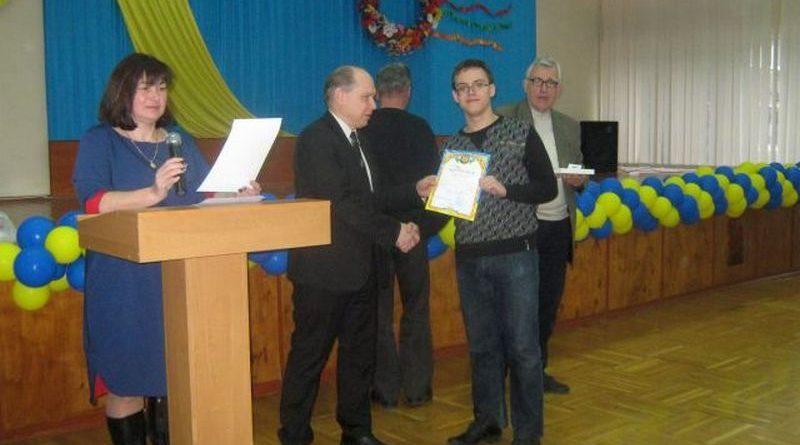 XVІІ Всеукраїнські учнівські Інтернет-олімпіади завершились у м. Одеса