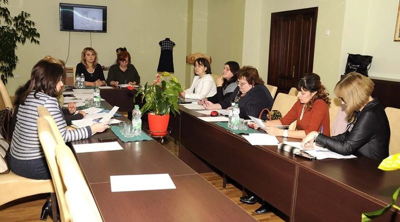 Всеукраїнські конкурси фахової майстерності серед учнів закладів професійної (професійно-технічної) освіти з робітничих професій  у 2018 році