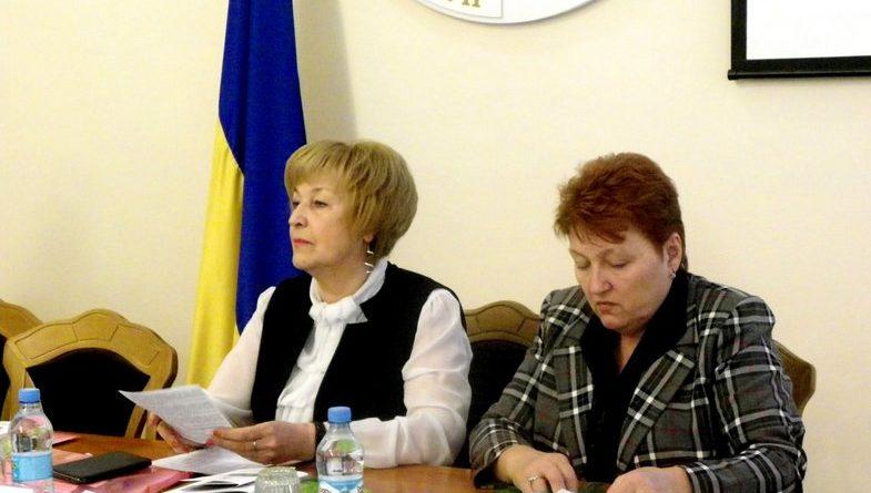 Експериментальна робота в системі професійної освіти України