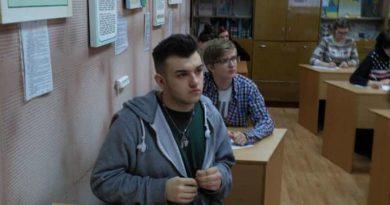 Стартував фінальний етап Всеукраїнської учнівської олімпіади з екології