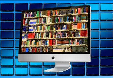 Електронна бібліотека