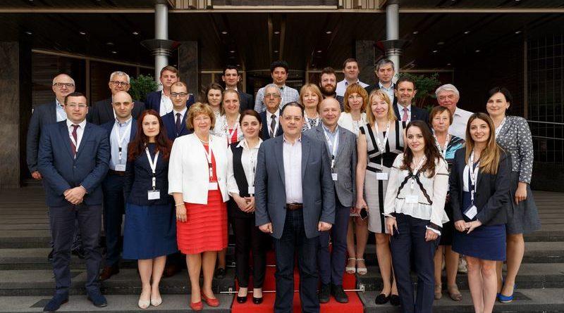 """Представники Інституту модернізації змісту освіти долучились до мережі eSkills, яка працює в рамках ініціативи ЄС """"Східне партнерство"""""""