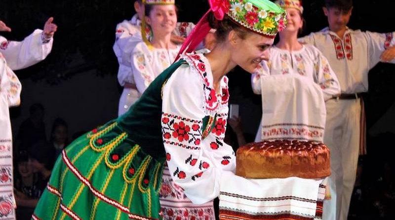 Високе визнання найкращих дитячих хореографічних колективів  системи освіти України