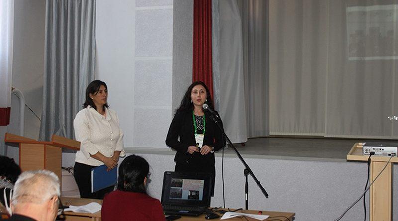 На Закарпатті вивчали питання подальшого розвиткупіслядипломної педагогічної освіти