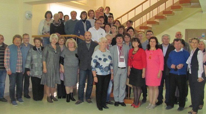 Всеукраїнський семінар методистів із математики обласних закладів післядипломної педагогічної освіти відбувся на Тернопільщині