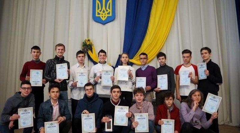 В Одесі визначено переможців фінального етапуXVІІІ Всеукраїнських учнівських Інтернет-олімпіад