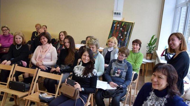 Львівські освітяни провели круглий стіл в рамках Проекту ДТЕК «Енергоефективні школи: нова генерація»