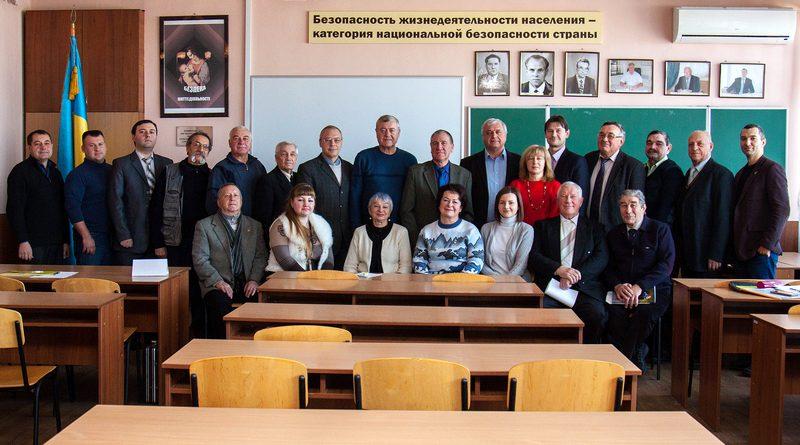 VII Міжнародна науково-практична конференція «Безпека життєдіяльності в ХХІ столітті» відбулася у Дніпрі
