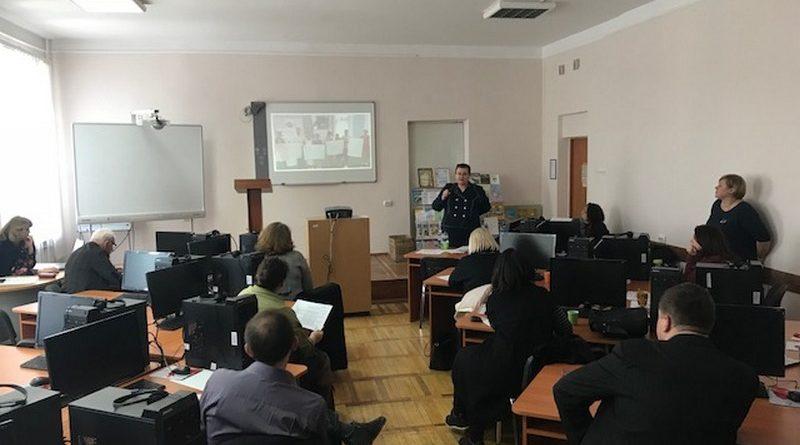 STEM – освіта в Україні активно розвивається