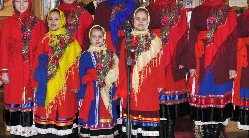 XIV Всеукраїнський фестиваль різдвяних піснеспівів встановив новий рекорд України