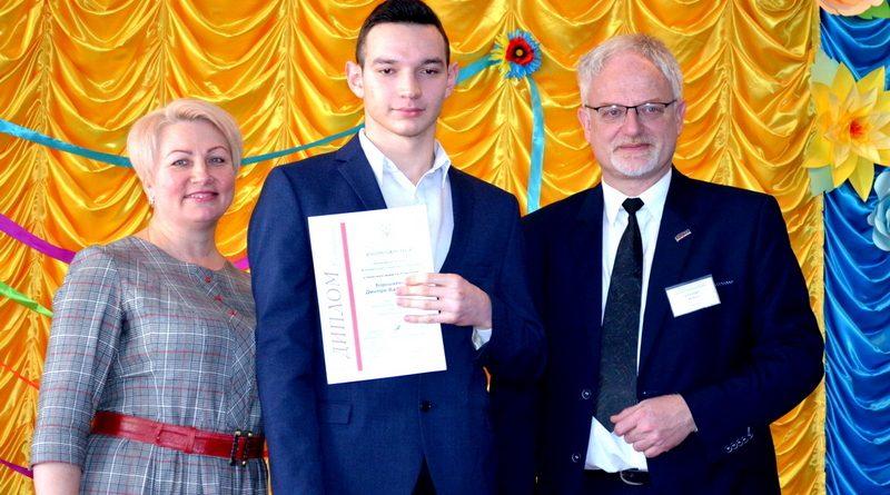 Рік від року збільшується кількість учасників Всеукраїнської учнівської олімпіади з польської мови та літератури