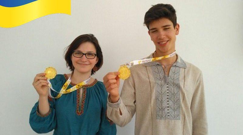Українська команда здобула блискучу перемогу на Міжнародній учнівській олімпіаді з екології
