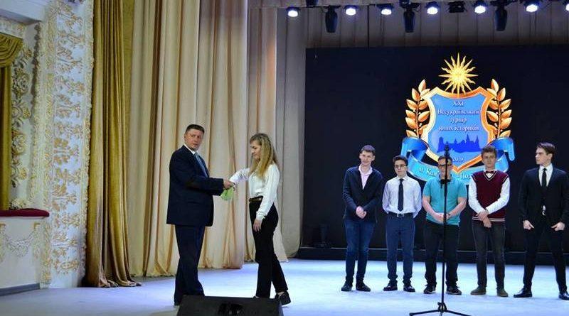 ХХІ Всеукраїнський турнір юних істориків – це незабутні враження від змагання та історичної перлини Поділля