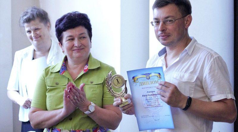 Всеукраїнський конкурс «Джерело творчості» – свято творчості, натхнення й безмежної любові до дітей талановитих педагогів позашкілля