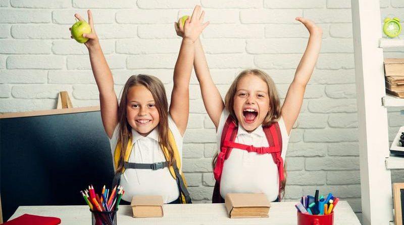 Інститут модернізації змісту освіти щиро вітає учнів, батьків та педагогів зі святом знань!