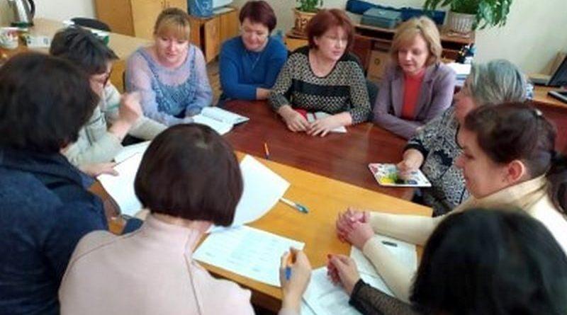 Відбулося засідання журі ІІІ етапу Всеукраїнського конкурсу авторських програм практичних психологів і соціальних педагогів «Нові технології у новій школі» у номінації «Корекційно-розвиткові програми»