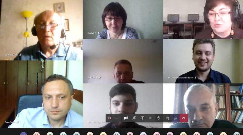 Переможців Всеукраїнського конкурсу студентських наукових робіт зі спеціальності «Комп'ютерна інженерія» оголошено