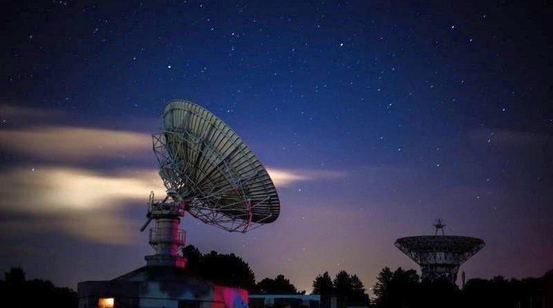До уваги юних дослідників галактик і Всесвіту в цілому