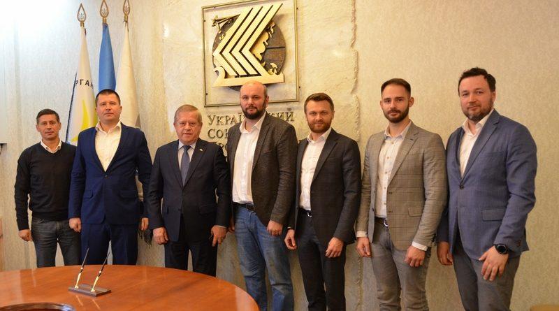 Подолаємо труднощі разом: підписано угоду про співробітництво між Об'єднанням організацій роботодавців України та Асоціацією інноваційної та цифрової освіти